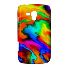 Crazy Effects  Samsung Galaxy Duos I8262 Hardshell Case