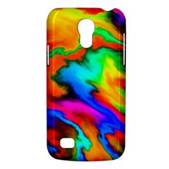 Crazy Effects  Samsung Galaxy S4 Mini (GT-I9190) Hardshell Case
