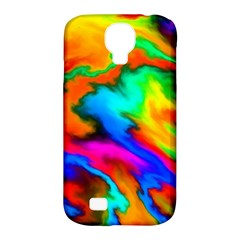 Crazy Effects  Samsung Galaxy S4 Classic Hardshell Case (pc+silicone)