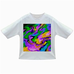 Crazy Effects  Baby T Shirt