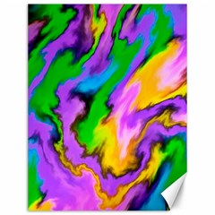 Crazy Effects  Canvas 12  X 16  (unframed)