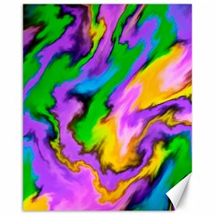 Crazy Effects  Canvas 16  X 20  (unframed)
