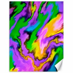 Crazy Effects  Canvas 18  x 24  (Unframed)