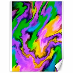 Crazy Effects  Canvas 36  x 48  (Unframed)