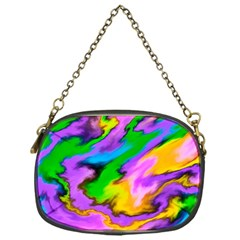 Crazy Effects  Chain Purse (One Side)