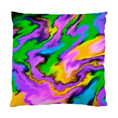 Crazy Effects  Cushion Case (Two Sided)