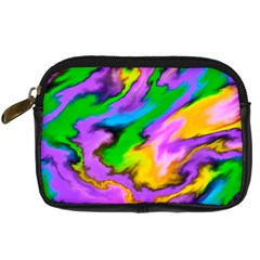 Crazy Effects  Digital Camera Leather Case