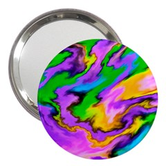 Crazy Effects  3  Handbag Mirror