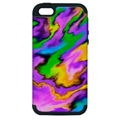 Crazy Effects  Apple iPhone 5 Hardshell Case (PC+Silicone)