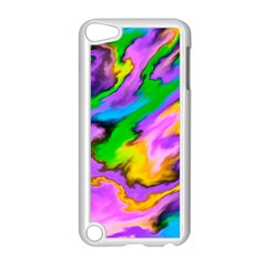 Crazy Effects  Apple iPod Touch 5 Case (White)