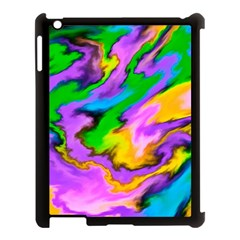 Crazy Effects  Apple iPad 3/4 Case (Black)