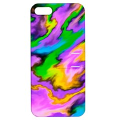 Crazy Effects  Apple iPhone 5 Hardshell Case with Stand