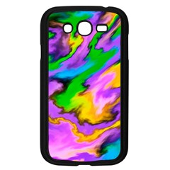 Crazy Effects  Samsung Galaxy Grand DUOS I9082 Case (Black)