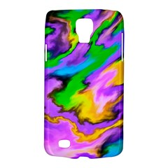 Crazy Effects  Samsung Galaxy S4 Active (I9295) Hardshell Case