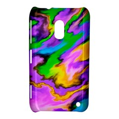 Crazy Effects  Nokia Lumia 620 Hardshell Case