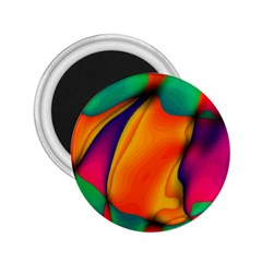 Crazy Effects  2 25  Button Magnet