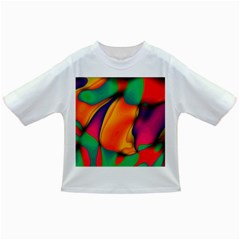 Crazy Effects  Baby T-shirt