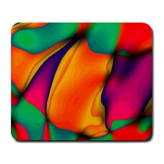 Crazy Effects  Large Mouse Pad (rectangle)