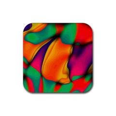Crazy Effects  Drink Coasters 4 Pack (Square)