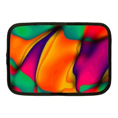 Crazy Effects  Netbook Sleeve (Medium)