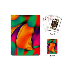 Crazy Effects  Playing Cards (Mini)