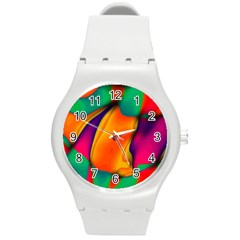 Crazy Effects  Plastic Sport Watch (medium)