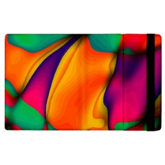 Crazy Effects  Apple Ipad 2 Flip Case