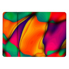 Crazy Effects  Samsung Galaxy Tab 10.1  P7500 Flip Case
