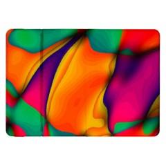 Crazy Effects  Samsung Galaxy Tab 8.9  P7300 Flip Case