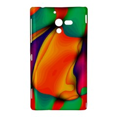 Crazy Effects  Sony Xperia ZL L35H Hardshell Case