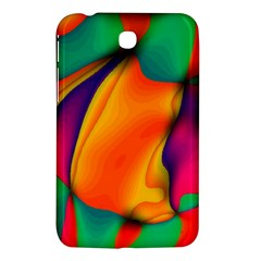 Crazy Effects  Samsung Galaxy Tab 3 (7 ) P3200 Hardshell Case