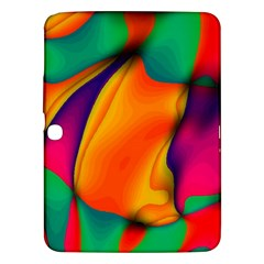 Crazy Effects  Samsung Galaxy Tab 3 (10 1 ) P5200 Hardshell Case