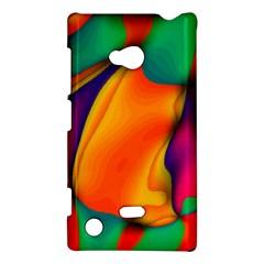 Crazy Effects  Nokia Lumia 720 Hardshell Case
