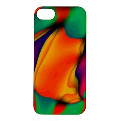 Crazy Effects  Apple Iphone 5s Hardshell Case