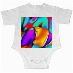 Crazy Effects Infant Bodysuit