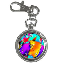 Crazy Effects Key Chain & Watch