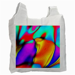 Crazy Effects Recycle Bag (One Side)