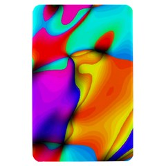 Crazy Effects Kindle Fire Hardshell Case