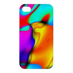 Crazy Effects Apple iPhone 4/4S Premium Hardshell Case
