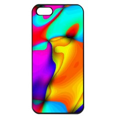 Crazy Effects Apple Iphone 5 Seamless Case (black)