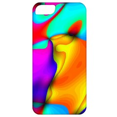 Crazy Effects Apple Iphone 5 Classic Hardshell Case