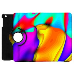 Crazy Effects Apple iPad Mini Flip 360 Case