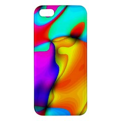 Crazy Effects Iphone 5 Premium Hardshell Case
