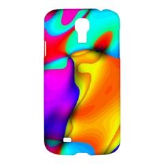 Crazy Effects Samsung Galaxy S4 I9500/I9505 Hardshell Case