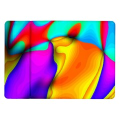 Crazy Effects Samsung Galaxy Tab 10 1  P7500 Flip Case