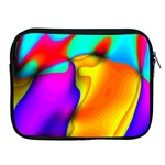 Crazy Effects Apple iPad Zippered Sleeve Front