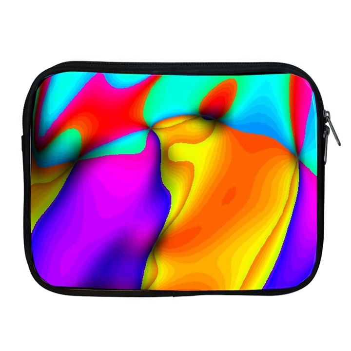 Crazy Effects Apple iPad Zippered Sleeve