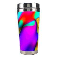 Crazy Effects Stainless Steel Travel Tumbler