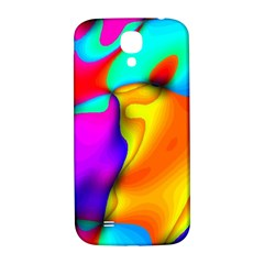 Crazy Effects Samsung Galaxy S4 I9500/i9505  Hardshell Back Case