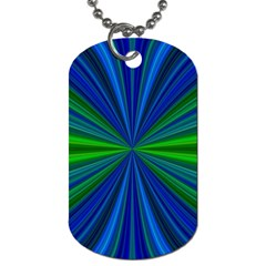 Design Dog Tag (two Sided)